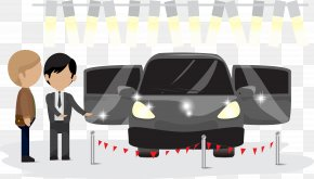 Car Dealers - Car Toyota Poster PNG