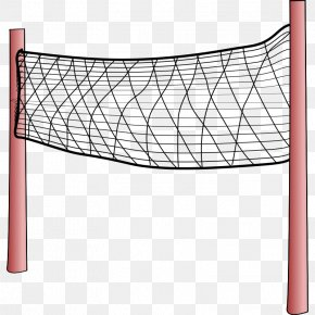 Volleyball Cartoon Pictures - Volleyball Net Clip Art PNG