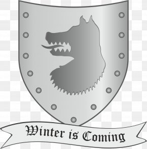Crypt - Eddard Stark Winter Is Coming Television Show Trivia PNG