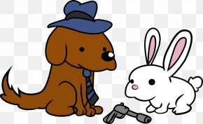 Puppy - Puppy Sam & Max Beyond Time And Space Sam & Max Save The World DeviantArt PNG