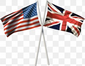 American Flag With Soldier - Great Britain Flag Of The United States British English Flag Of The United Kingdom PNG