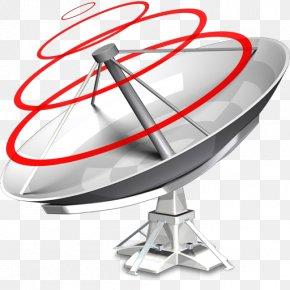 Radio Station - MacOS Internet Radio Broadcasting PNG