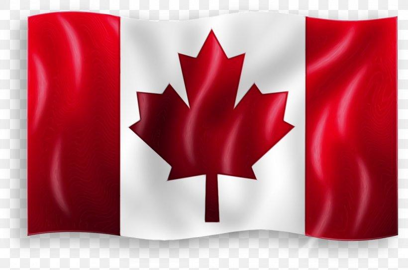 Flag Of Canada Maple Leaf Desktop Wallpaper Png 1140x757px