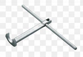 Wrench - Hand Tool Spanners Bar Gedore Ratchet PNG