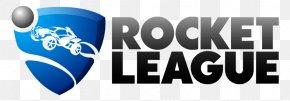 Rocket League - Rocket League Supersonic Acrobatic Rocket-Powered Battle-Cars Video Game Logo Psyonix PNG