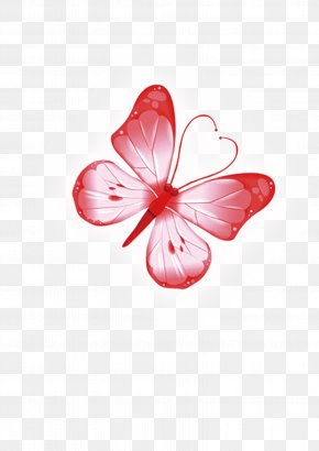Butterfly Moth Insect - Butterfly Insect Euclidean Vector PNG