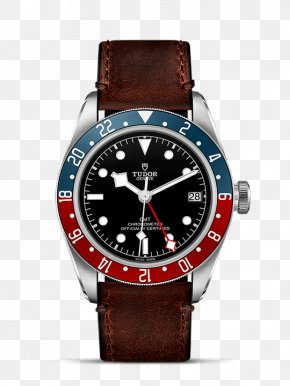 Watch - Rolex GMT Master II Tudor Watches Baselworld Greenwich Mean Time PNG