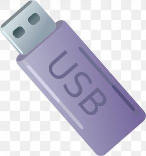 Usb Flash - USB Flash Drives Computer Data Storage Clip Art PNG