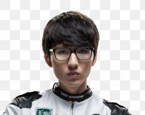 League Of Legends - Lee Ji-hoon Tencent League Of Legends Pro League Edward Gaming League Of Legends World Championship PNG