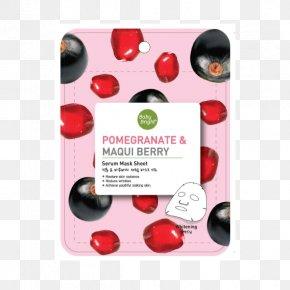 Mask - Aloe Vera Mask Cucumber Berry Blindfold PNG