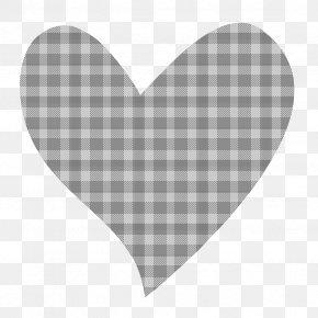 Grey Heart Cliparts - Grey Heart Color Clip Art PNG