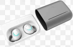 Bluetooth - AirPods Bragi Headphones Wireless Apple Earbuds PNG