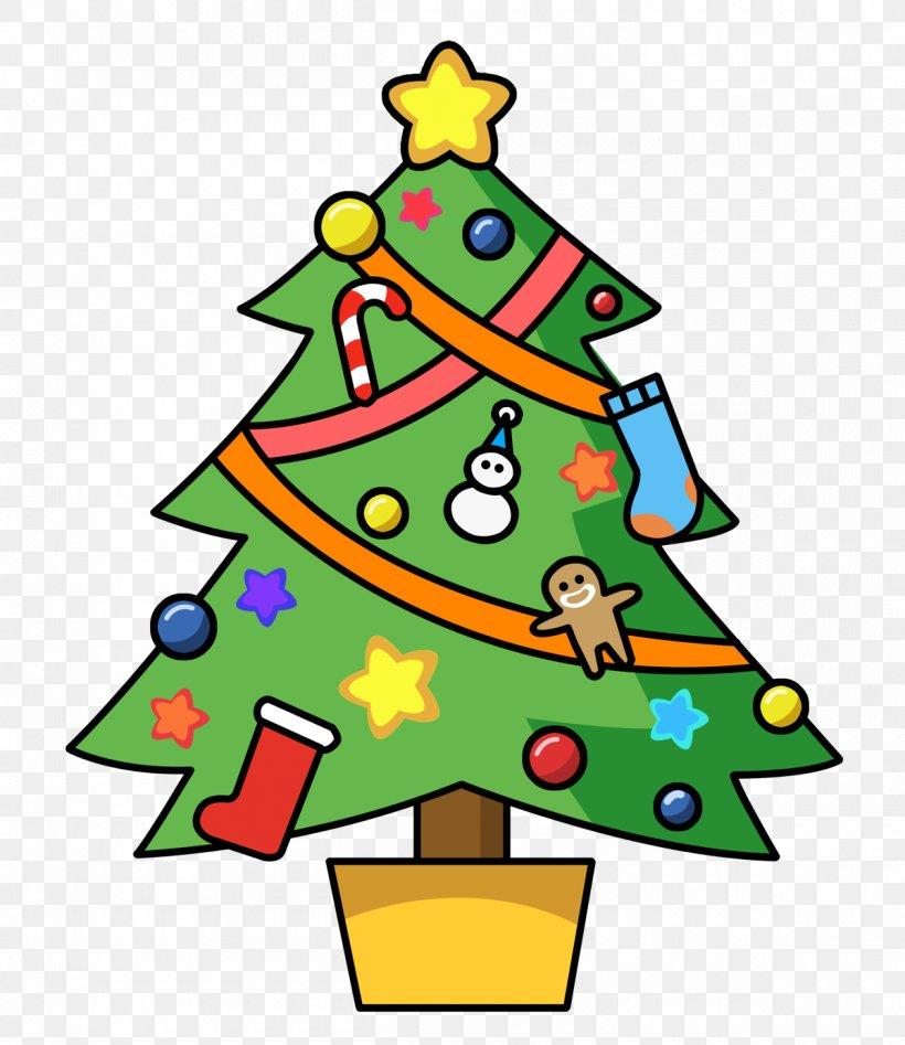 Christmas Tree Clip Art, PNG, 1200x1386px, Christmas Tree, Area, Art, Artwork, Christmas Download Free