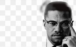 Quotation - Malcolm X African American Quotation Love You Can't Separate Peace From Freedom Because No One Can Be At Peace Unless He Has His Freedom. PNG