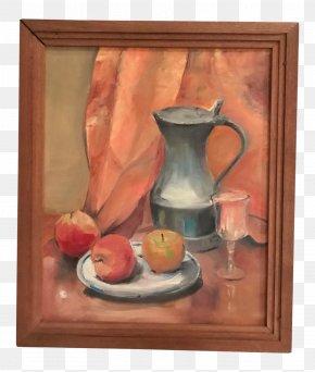 Still Life - Still Life Watercolor Painting Oil Painting Art PNG