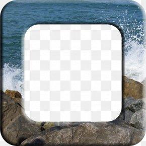 Tropical Frame - Picture Frames DeviantArt Stock Photography Clip Art PNG