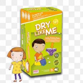 Child - Toilet Training Diaper Child Training Pants PNG
