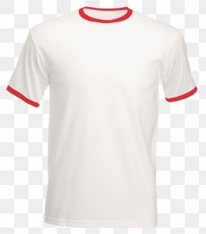 T-shirt - T-shirt Hoodie Clothing Collar Sleeve PNG