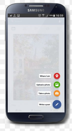 App Design Material - Feature Phone Smartphone Mobile Phones Material Design Button PNG