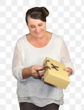 T-shirt - Package Delivery Handbag T-shirt Shoulder PNG