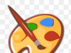 Gray Fox - Instalator Paint.net Microsoft Paint Clip Art PNG