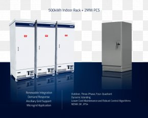 Energy - Energy Storage System Kokam Battery Storage Power Station PNG