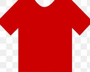 T-shirt - T-shirt Redshirt Sleeve Clothing PNG