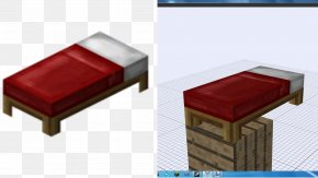 Bed - Minecraft: Pocket Edition Roblox PlayStation 3 PlayStation 4 PNG