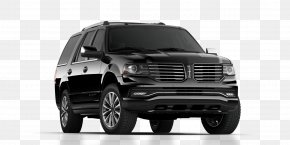 Lincoln Motor Company - 2016 Lincoln Navigator L 2018 Lincoln Navigator 2017 Lincoln Navigator Ford Motor Company PNG