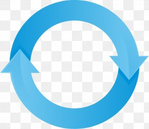 Oval Logo - Blue Aqua Turquoise Circle Clip Art PNG