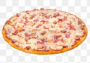 Pizza - Pizza Salami Ham Italian Cuisine Barbecue PNG