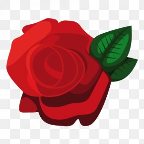 Rose Vector - Rose ICO Icon PNG