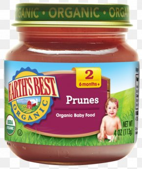 Vegetable - Organic Food Baby Food Breakfast Cereal Prune PNG