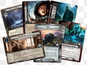 Lord Of The Rings The Fellowship Of The Ring - The Lord Of The Rings: The Card Game Neuroshima Hex! Fantasy Flight Games PNG
