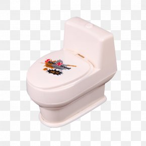 April Fool 's Day Children' S Trespass Toilet Toys - Toilet Seat Child April Fools Day PNG