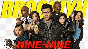 Season 4 Television Show Streaming Media Brooklyn Nine-NineSeason 5Brooklyn Nine Nine - Brooklyn Nine-Nine Season 1 Brooklyn Nine-Nine PNG