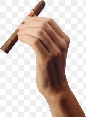 Cigarette In Hand Image - Cigarette Blunt Tobacco Pipe PNG