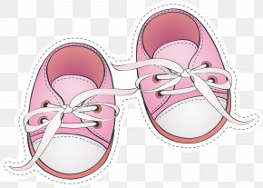 Cards Shoes - Diaper Convite Gratis PNG