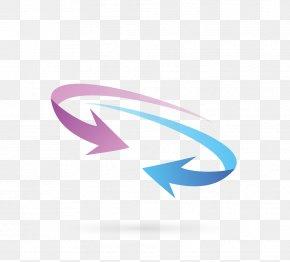 Spiral Arrow - Arrow Euclidean Vector Helix Spiral PNG