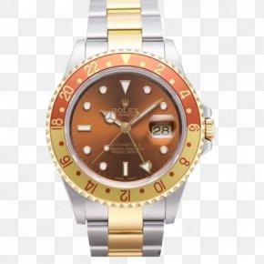 Rolex - Rolex Submariner Rolex GMT Master II Rolex Datejust Rolex Sea Dweller Rolex Daytona PNG