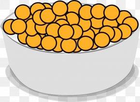 Vegetarian Food Side Dish - Yellow Clip Art Food Dish Cuisine PNG