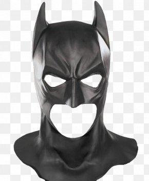 Batman Mask Clipart - Batman Mask Clip Art PNG