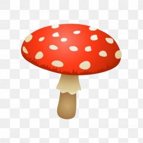 Mushroom,fungus - Boletus Edulis Edible Mushroom Fungus Clip Art PNG