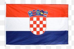 Flag - Flag Of Croatia National Flag Flag Patch PNG