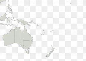 Papua New Guinea - Papua New Guinea Blank Map United States Australia PNG