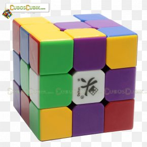 Cube - Puzzle Rubik's Cube Toy Block Educational Toys PNG