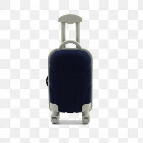 Minimalism Hard Luggage - USB Flash Drive Computer Data Storage Memory Stick Suitcase PNG