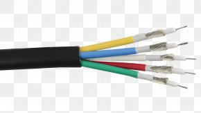 Electrical Cable American Wire Gauge Wiring Diagram Electrical Wires & Cable PNG