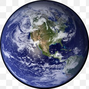 Earth - Earth Day The Blue Marble World PNG