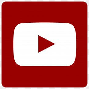 Youtube Icon - Social Media YouTube Logo Icon PNG